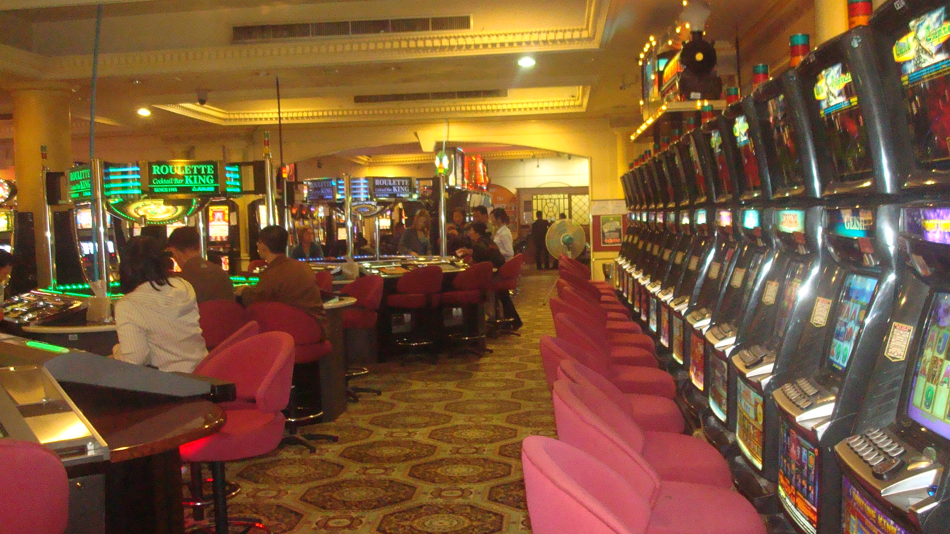 Image result for Genting Crown Casino