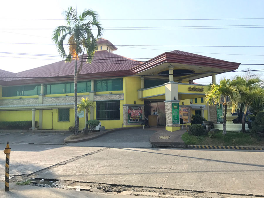 Tsm Philippines Rgb International Bhd
